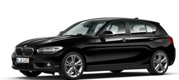 bmw 1er leasing angebote mit top raten. Black Bedroom Furniture Sets. Home Design Ideas