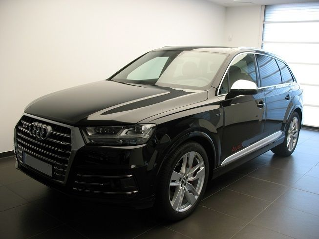 audi sq7 leasing angebote mit top raten. Black Bedroom Furniture Sets. Home Design Ideas