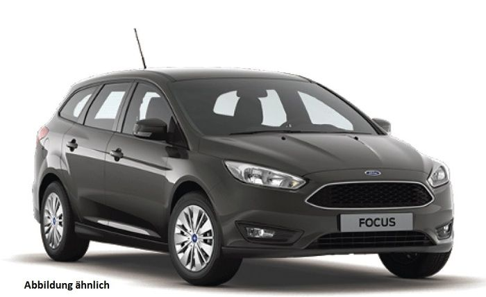 Ford Focus Turnier 1.0 Business Edition
