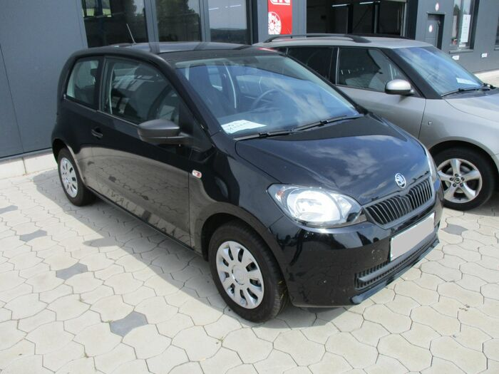 Skoda Citigo CoolEdition 1.0 3-Türer