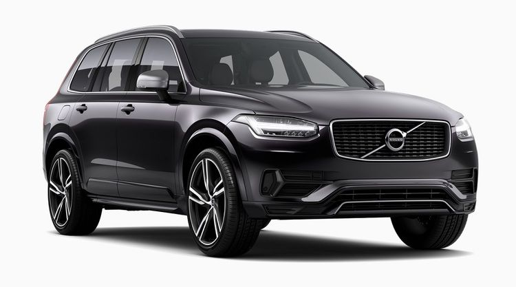 volvo xc90 leasing angebote mit top raten. Black Bedroom Furniture Sets. Home Design Ideas