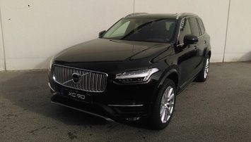 Volvo XC90 D5 AWD Inscription AHK ACC Panoramad