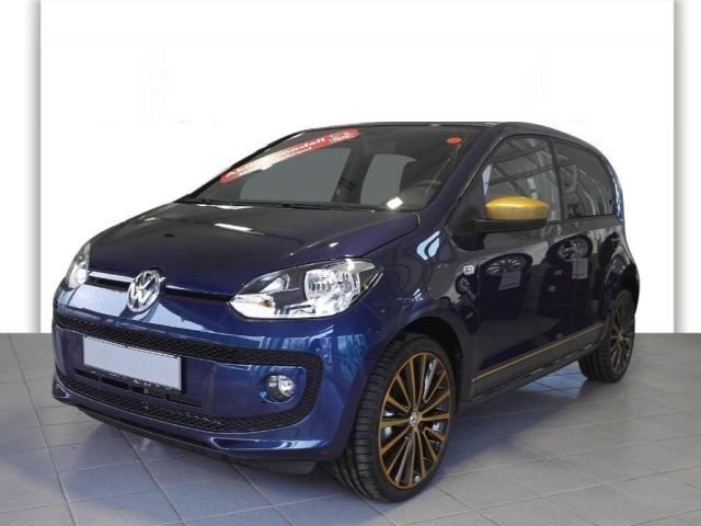 Volkswagen Up COLOUR 1.0