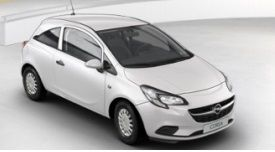 Opel Corsa Selection 1.2 3-Türer